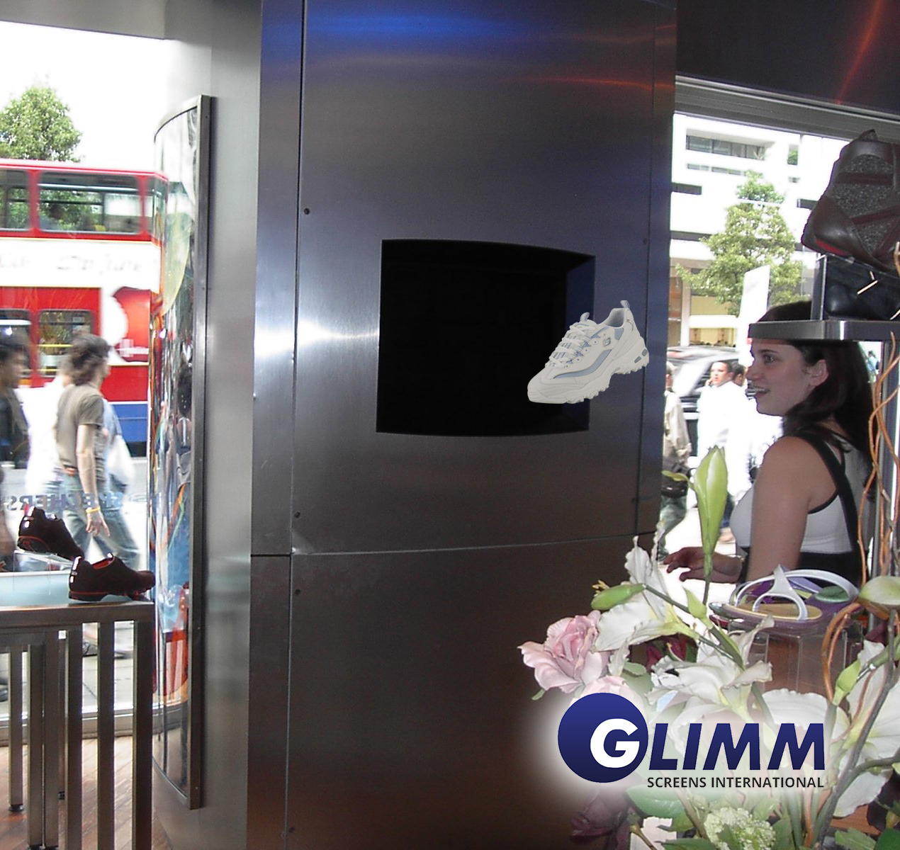 3D Hologram in Air