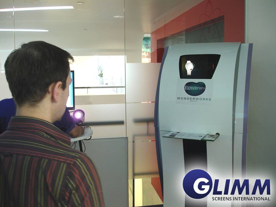 Glimm Screens established new Partnership in Pakistan