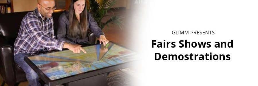 Fairs Shows Demostrations